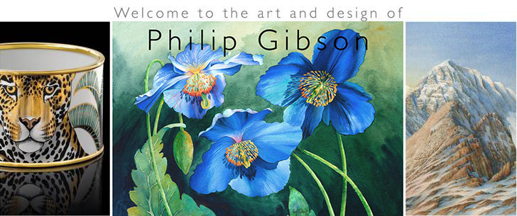 Philip Gibson Design